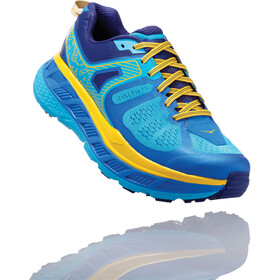 Hoka One One Stinson ATR 5 Running Shoes Herre directorie blue/twilight blue